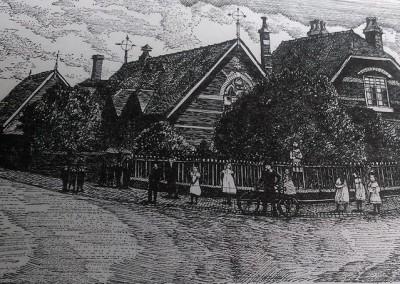 10 Church Schools 1915