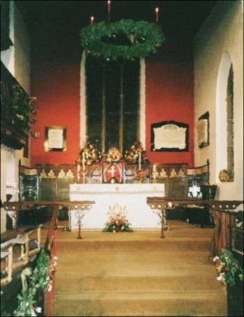101 Altar