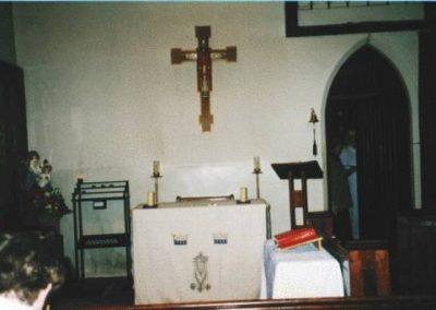 105 Lady Chapel