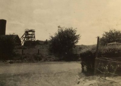 11 Conduit 4 Norton Green Colliery 1935