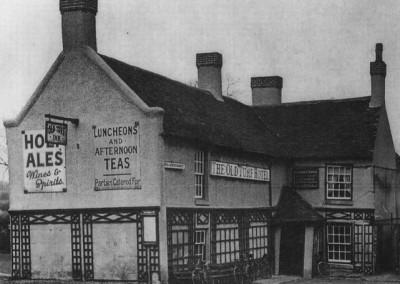 12 Old Turf Inn