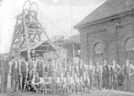 13 Men Of Grove 1900s
