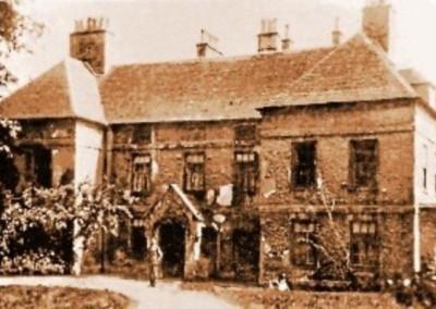 13 Norton Hall