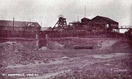 15 Grove Colliery