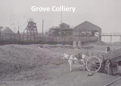 16 Grove Colliery