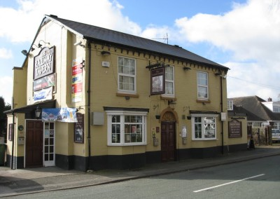 19 Railway Tavern