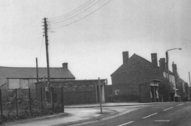 Norton Canes Views | Norton Canes History