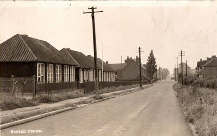 22 Burntwood Rd Infants School