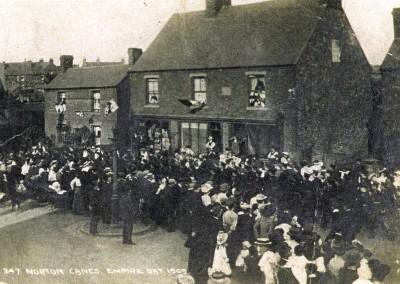 24 Empire Day 1909
