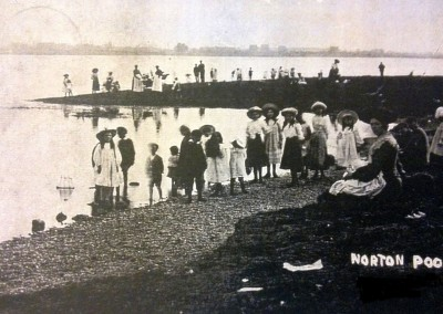 26 Norton Pool 1900's