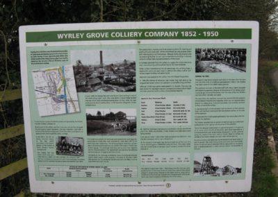 31 Grove Information