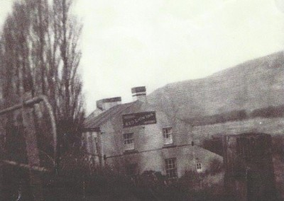 38 Red Lion Inn Little Norton