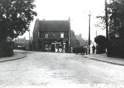 40 Thackers Shop Norton Square