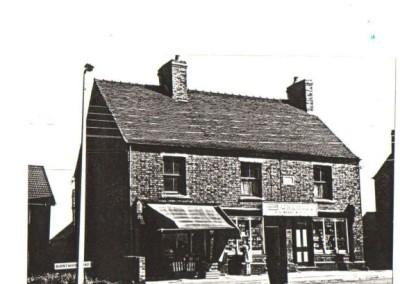 5 Norton Square Shops