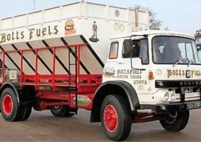 51 Norman Bott Fuels 1968