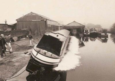 62 Norton Canes Boat Dock
