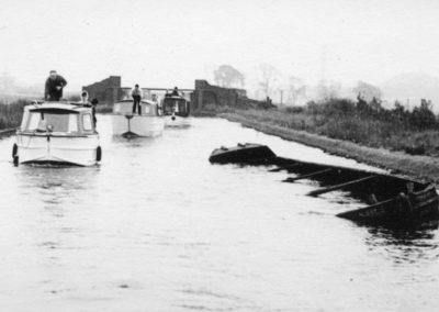 65 Remains Of  Norton Gn Bridge