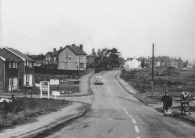 73 Hednesford Rd, Walsall Rd Canal Bridge