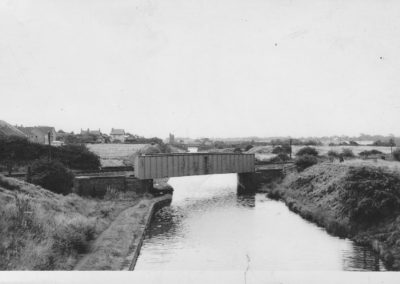 75 L&NWR And Norton Common Bridges