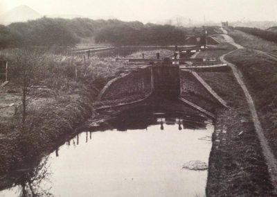 82 Churchbridge Locks