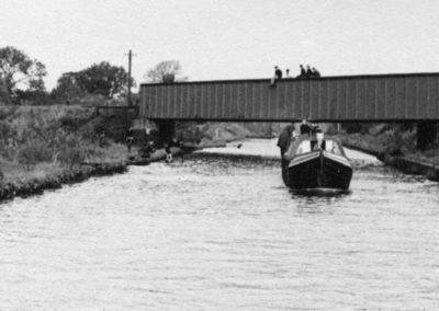 88 Railway Bridge On Norton Branch