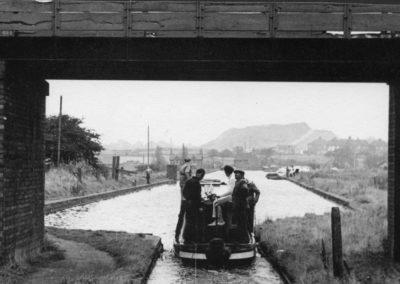 89 Hemlocks Bridge Looking Towards Hednesford