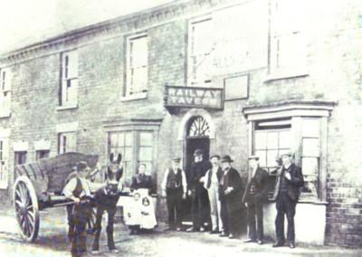 9 Railway Tavern