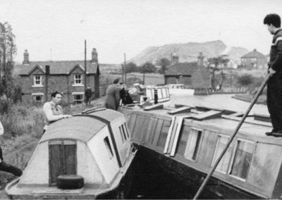 92 Hednesford Basin