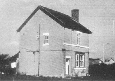 Bcn House No213